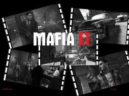 mafia, видео, игры, ii