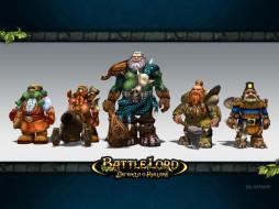 battle, lord, видео, игры