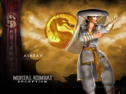 MORTAL KOMBAT DECEPTION обои для рабочего стола 1024x768 mortal, kombat, deception, видео, игры