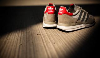 обои для рабочего стола 5616x3268 бренды, adidas, адидас, кроссовки, обувь