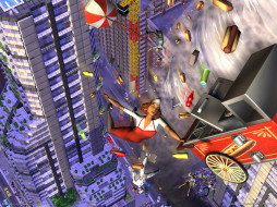 видео, игры, sim, city