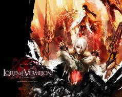 lord, of, vermilion, видео, игры