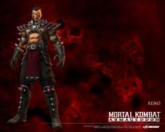 Mortal Kombat: Armageddon обои для рабочего стола 1280x1024 mortal, kombat, armageddon, видео, игры