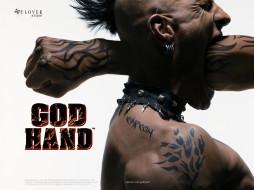 видео, игры, god, hand