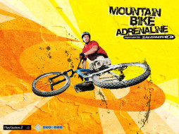 mountain, bike, challenge, �����, ����