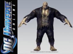 DC Universe Online обои для рабочего стола 1600x1200 dc, universe, online, видео, игры