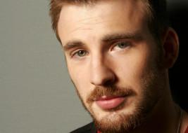 Крис Эванс, актер, США