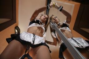 обоя для рабочего стола раздел Девушки  №230655 Таисия Карпенко<br> разрешение:4368x2912