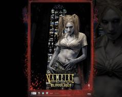 видео, игры, vampire, the, masquerade, bloodlines