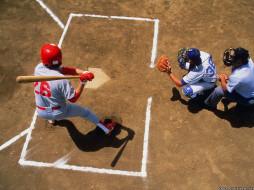 бейсбол, спорт