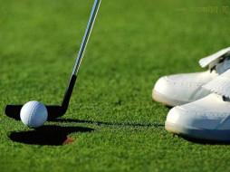 спорт, гольф