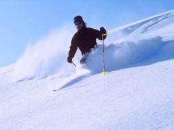 спорт, лыжный