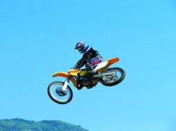 спорт, мотокросс