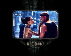 хроники, риддика, кино, фильмы, the, chronicles, of, riddick