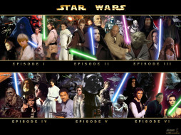 sw, vi, кино, фильмы, star, wars
