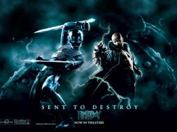 hellboy, кино, фильмы