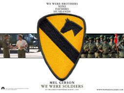 кино, фильмы, we, were, soldiers