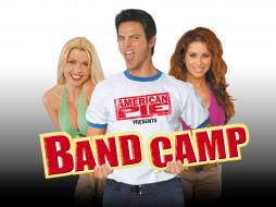 обои для рабочего стола 1280x960 кино, фильмы, american, pie, presents, band, camp