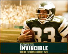 кино, фильмы, invincible