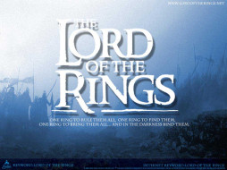 кино, фильмы, the, lord, of, rings, fellowship, ring