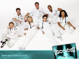 scrubs, кино, фильмы