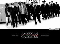 Американский Гангстер обои для рабочего стола 1024x768 американский, гангстер, кино, фильмы, american, gangster