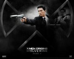 кино, фильмы, men, origins, wolverine