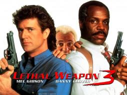 lethal, weapon, кино, фильмы