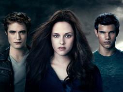 кино, фильмы, the, twilight, saga, new, moon
