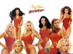 the, babes, of, baywatch, кино, фильмы