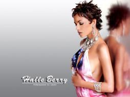 Halle Berry, девушки
