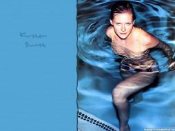 Kirsten Dunst, кирстен, данст, девушки