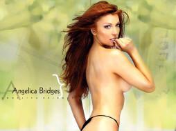 Angelica Bridges, девушки