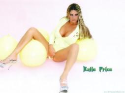 Katie Price Jordan , девушки