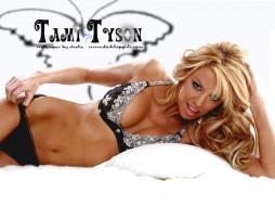 Tami Tyson, девушки