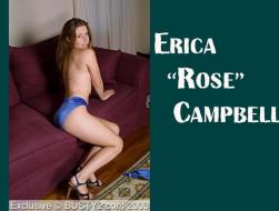 Erika Rose Campbell обои для рабочего стола 1139x864 Erica Campbell, erika, rose, девушки