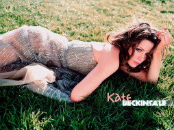 Kate Beckinsale, девушки