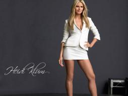 Heidi Klum, девушки