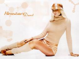 Kirsten Dunst, девушки, кепка, блондинка, актриса