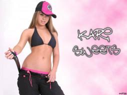 Kari Sweets, девушки