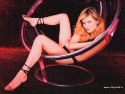 Kirsten Dunst, девушки