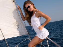 _Unsort -НЕ ВЫБИРАТЬ  , девушки, , не, выбирать, яхта