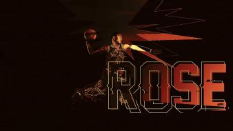 Derrick rose logo hd