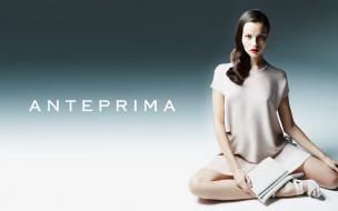 бренды, anteprima, клатч