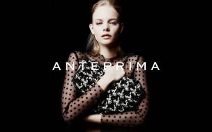 бренды, anteprima, сумка
