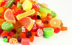 еда, конфеты, шоколад, сладости, леденцы, мармелад, драже