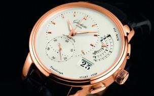 бренды, glashutte, часы