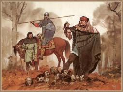 angus, mcbridge, рисованные, армия