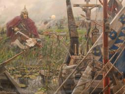 Павел Рыженко обои для рабочего стола 1600x1200 павел, рыженко, рисованные