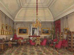 Эдуард Гау обои для рабочего стола 1600x1200 эдуард, гау, рисованные